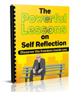 3d Self Reflection